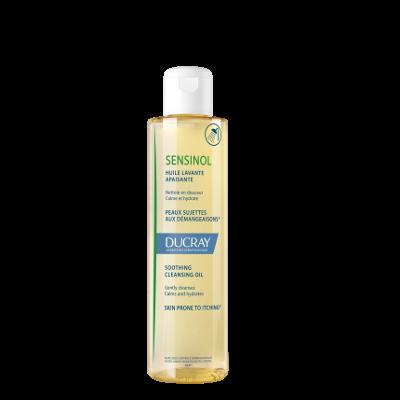 Ducray Sensinol cleansing oil 200 ml