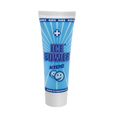 ICE POWER KIDS KYLMÄVOIDE 60 G