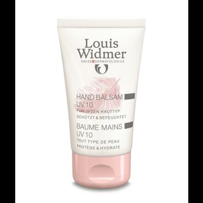 LW Hand Balm UV 10 perf 50 ml