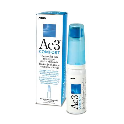 AC3 COMFORT GEL X45 ML