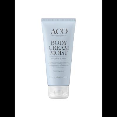 ACO Body Cream Moist P 100 ML