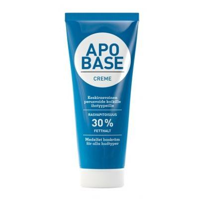 APOBASE CREME 30 % X100 G