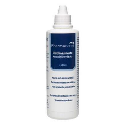 Pharmacare Piilolinssineste X250 ml