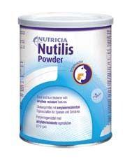 NUTILIS X300 G