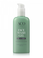 ACO For Men Face Wash Gel P 200 ML
