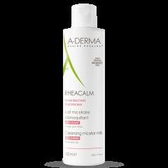 A-Derma Rheacalm micellar milk 200 ml