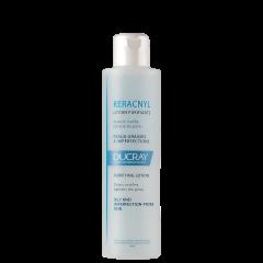 Ducray Keracnyl purifying lotion 200 ml