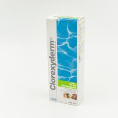 Clorexyderm Shampoo 4% 250 ml