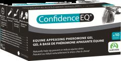 Confidence EQ vet geeli 10x5 ml